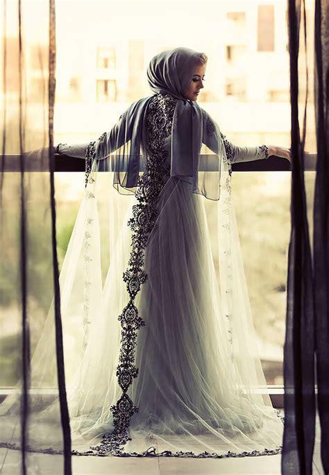 10 traditional islamic wedding dresses