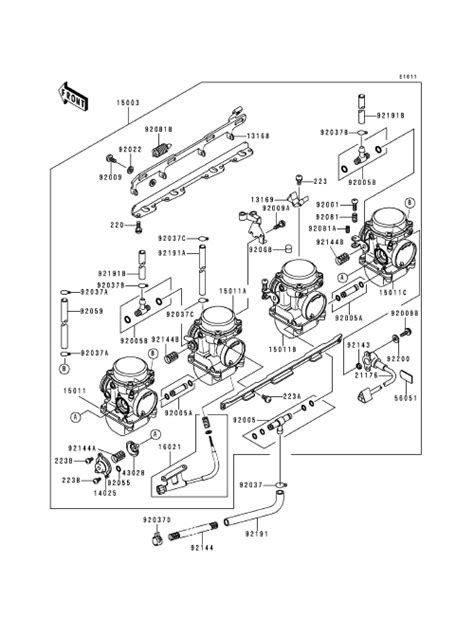 v 1100 carburetor diagram v free engine image for