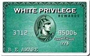 white privilege black blaming and dissing the