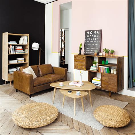 Canapé Convertible Maison Du Monde 2435 by Trendy Convertible Maisons Du Monde With Convertible