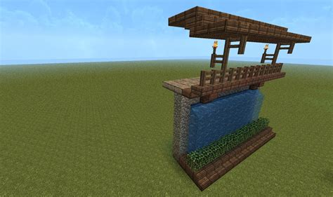 Minecraft Design by How To Build Walls Detail Minecraft
