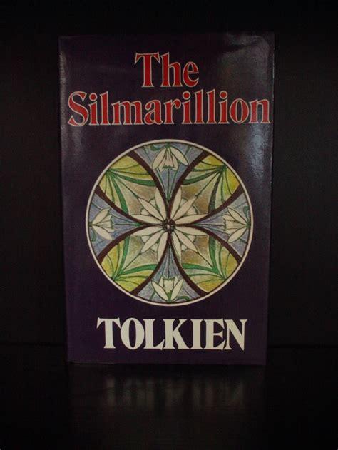 Pdf J R R Tolkien The Silmarillion by The Silmarillion By J R R Tolkien