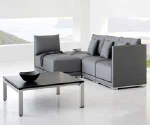 Zen Patio Furniture Zen Outdoor Furniture Set Betterimprovement
