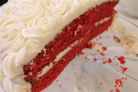 moist red velvet cake recipe from box