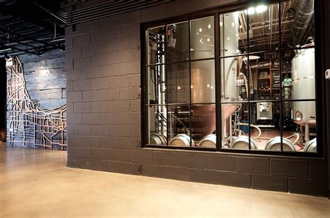 goose island tap room goose island opens fulton brewery in chicago