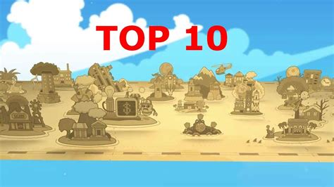 best poptropica island my top 10 poptropica islands