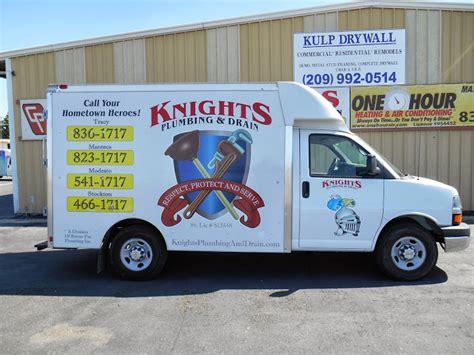 Knights Plumbing by Modesto Plumbing Repair Contractors At Knights Plumbing