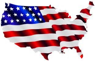 cool american flag hd clipart best clipart best