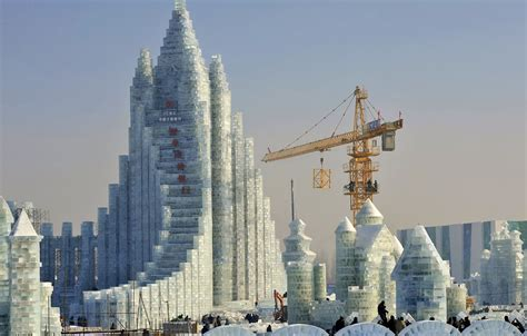 world largest bank this replica of china s largest bank is made