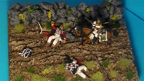 Mini 4 Wd Academy Land Master Korea Production my diorama the peninsular war 1812
