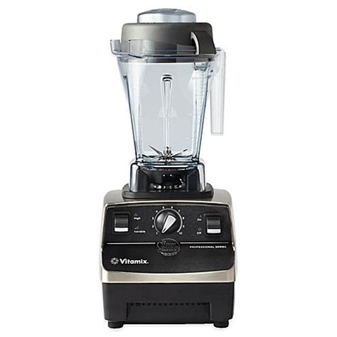vitamix bed bath and beyond vitamix 174 1978 cia professional series blender bed bath