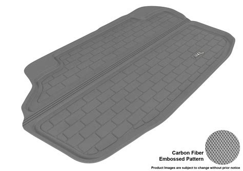 cargo mats for toyota rav4