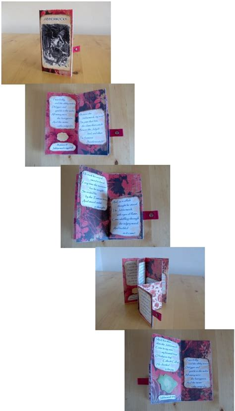 How Do You Make A Book Out Of Paper - things to make and do one book