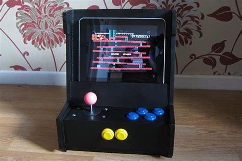 freekade ipad arcade cabinet   gadgetsin