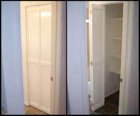 Bathroom Closet Door Ideas by Bifold Bathroom Door Bathroom Closet Bifold Door