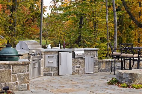 Kitchens With Two Islands by 7 Tips For Designing The Best Outdoor Kitchen Porch Advice