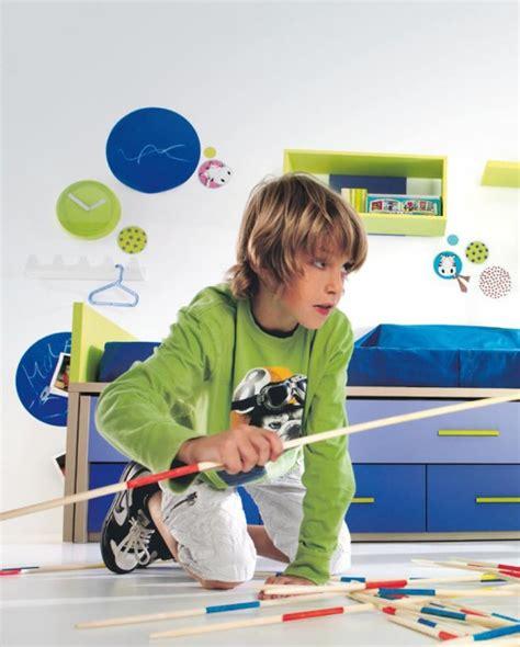 Kinderzimmer Uhr Jungen by Kinderzimmer M 246 Bel Bunte Frische Ausstattung F 252 R Ihre