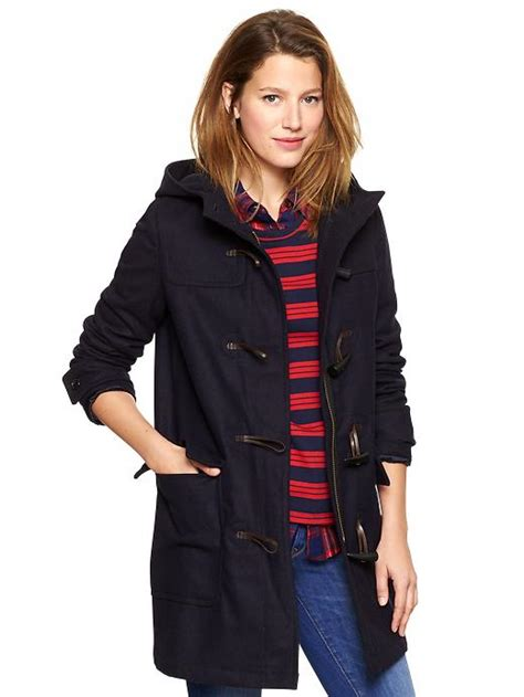 Gap Yellow Duffle Jacket 10th commandment october 31 the work edit by capitol hill style the work edit by capitol hill