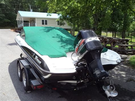 triton boats for sale ky 1999 triton boats sf21 for sale in eddyville ky 42038