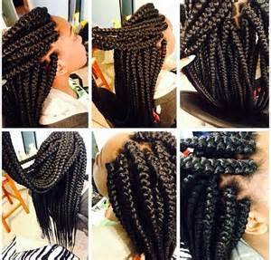how many packs of hair for jumbo braids how many packs of marley hair for big twists