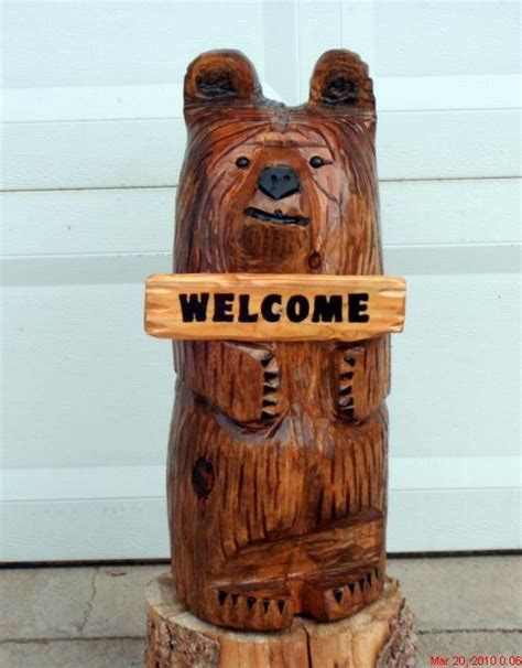 20 wood carving ideas for a rustic home decor 20 wood carving ideas for a rustic home decor