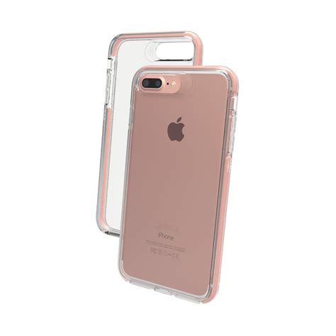 Gear4 Iphone 7 D3o Picadilly Gold 1 100 genuine gear4 d30 piccadilly clear for iphone 7