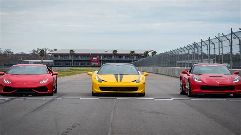 Porsche Sweepstakes - sweepstakes drive four supercars in a grand prix racetrack roadshow