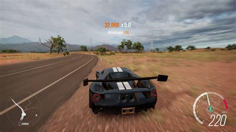 horizon ford forza horizon 3 2017 ford gt horizon edition gameplay