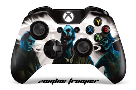 One Graphic 24 microsoft xbox one s 1s controller skin