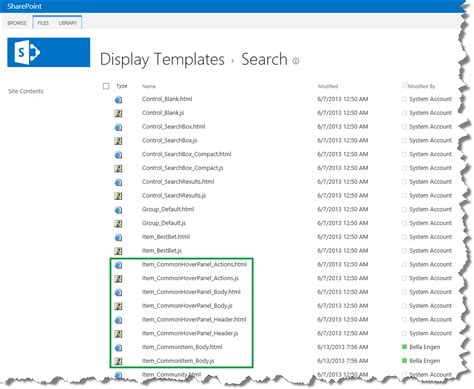 Understanding How Search Results Are Displayed In Sharepoint Server Sharepoint It Pro Blog