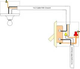 how to wire a two way light switch with a diagram ehow