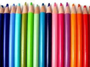 colored pencils color pencils misspansea photo 31912091 fanpop