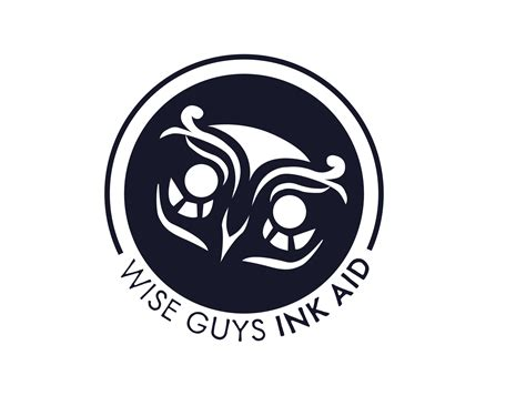 wise guys tattoo megan e berray wise guys ink aid megan e berray