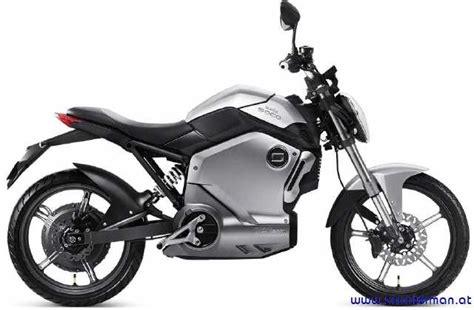 Elektro Motorrad A2 elektroscooter shop baden 214 sterreich
