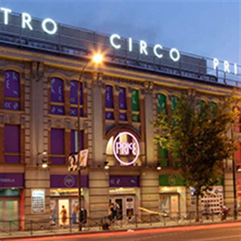 entradas price entradas en teatro circo price madrid entradas