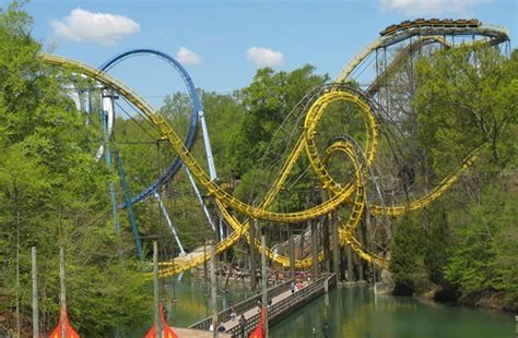 Busch Gardens Roller Coasters Va by Lessons From Boys Busch Gardens Williamsburg