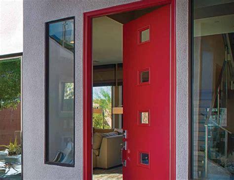 review  therma tru pulse fiberglass door