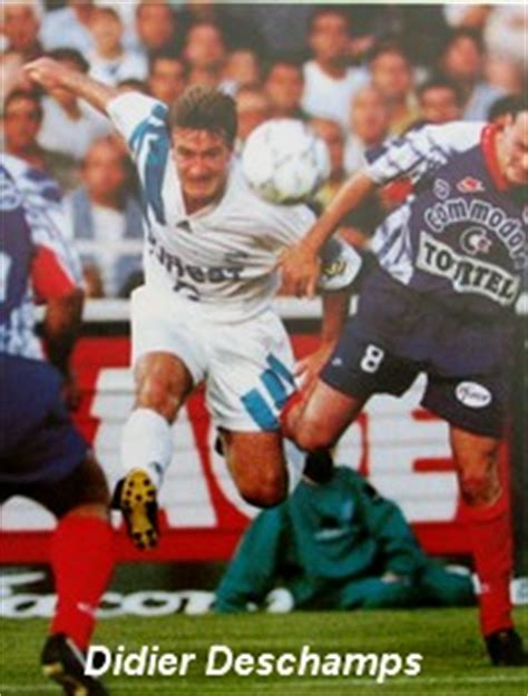 lada candela om saison 1993 1994