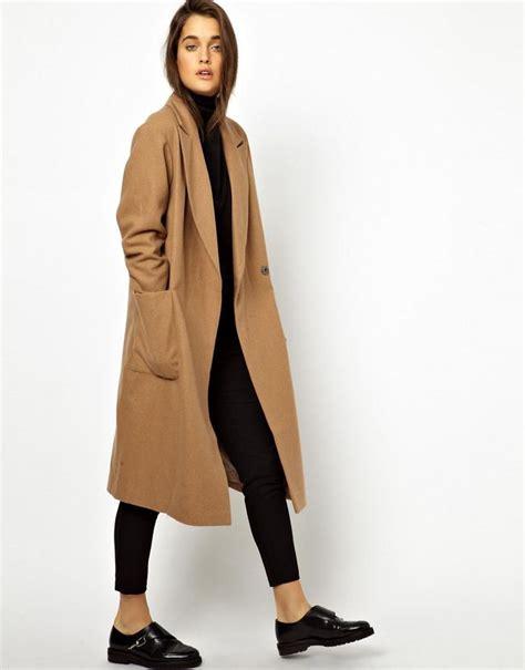 Jas Di H M Comment Porter Le Manteau Camel Tendances De Mode