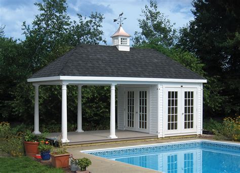 pool shed kloter farms sheds gazebos garages swingsets dining