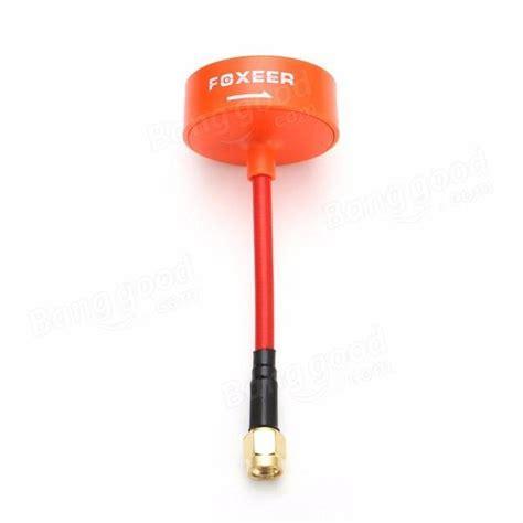 Antena Fpv Tx Rx 5 8g By Blurays foxeer 5 8g 3dbi tx rx rhcp omni fpv antena rp sma sma