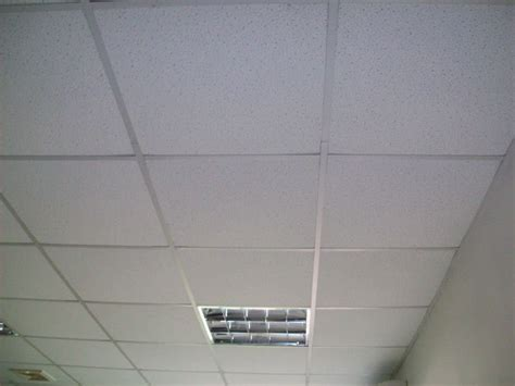 Grid False Ceiling Materials Suspended Ceiling Grid Match For Pvc Gypsum Board Mineral
