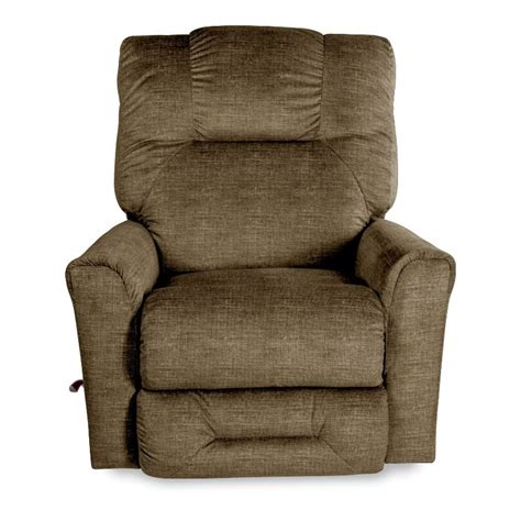 Easton Reclina Rocker 174 Recliner Cedar Hill Furniture