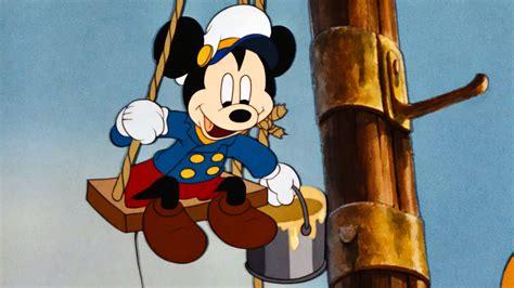 tugboat cartoon movie tugboat mickey a classic mickey cartoon have a laugh