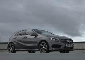 Mercedes A Class Amg Sport 2013 Luxury Automobiles