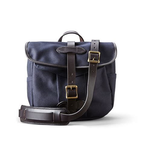 field bag filson field bag small navy bag with style and character
