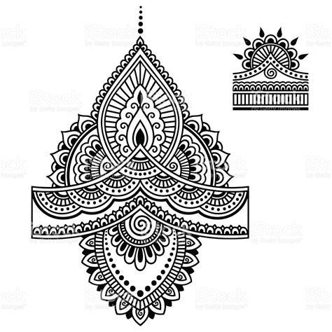 henna tattoo online henna flower template mehndi flowers