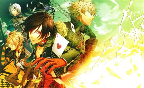 wallpaper anime amnesia 53 amnesia hd wallpapers background images wallpaper abyss