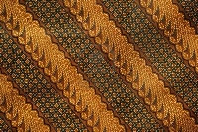Batik Ethnic Pattern Pola 39 indonesia traditional cloth these are my personal