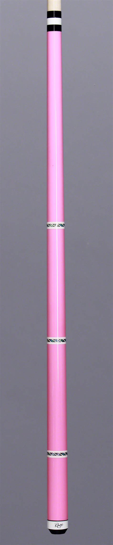 Amio Id Gamis Pink Mapple rage pink icicle pool cue